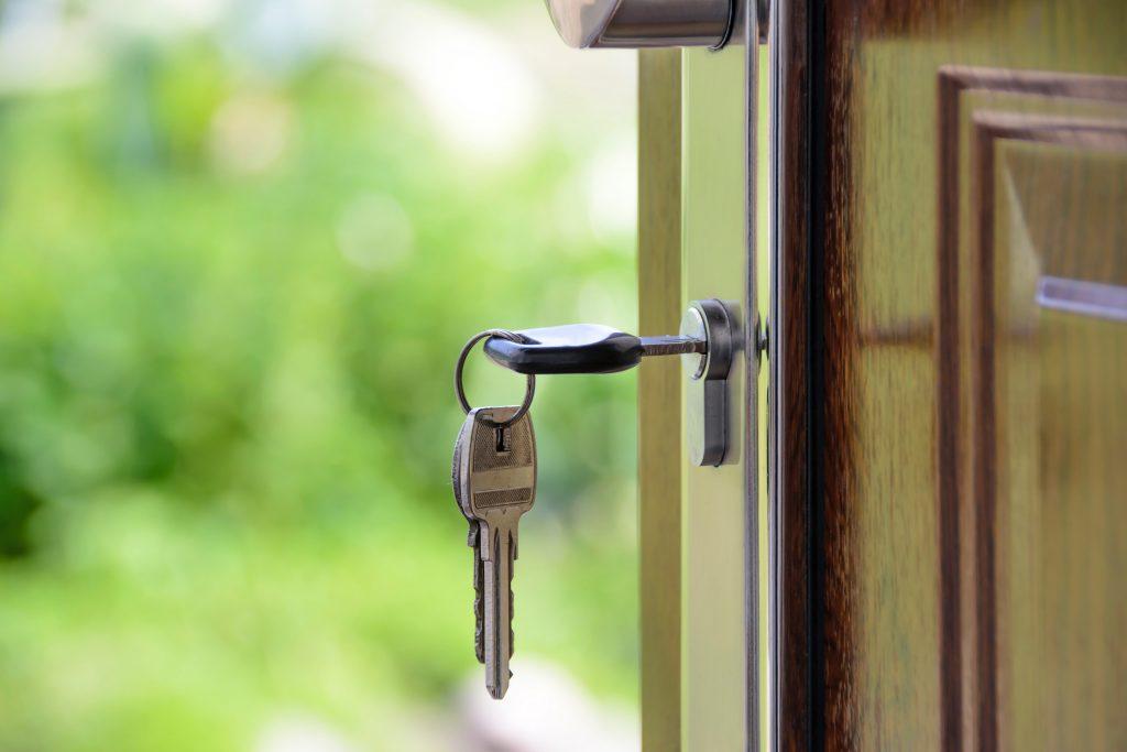 solo tú tienes la llave adecuada